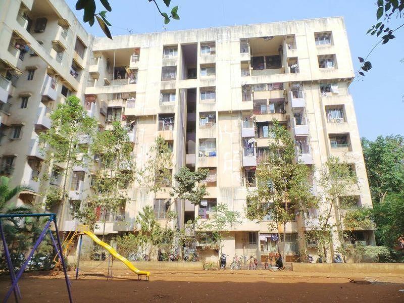 Soham Parijat Gardens - Elevation Photo