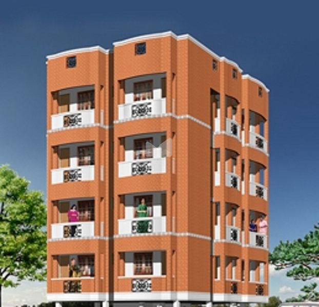 Akshaya Tulasi - Elevation Photo