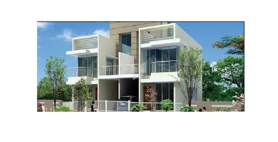 Namrata Lilavati Greens Villa - Project Images