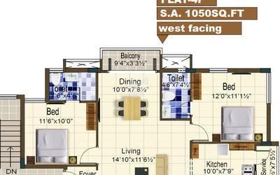 sanjana-emerald-enclave-in-kk-nagar-floor-plan-2d-1pwa