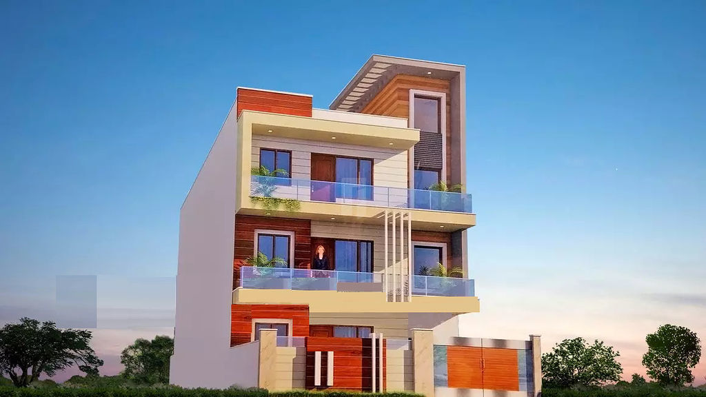 Ganpati Homes 4 - Project Images