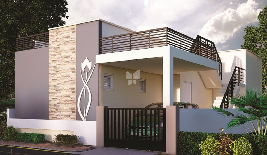 Vishwas Enclave - Elevation Photo