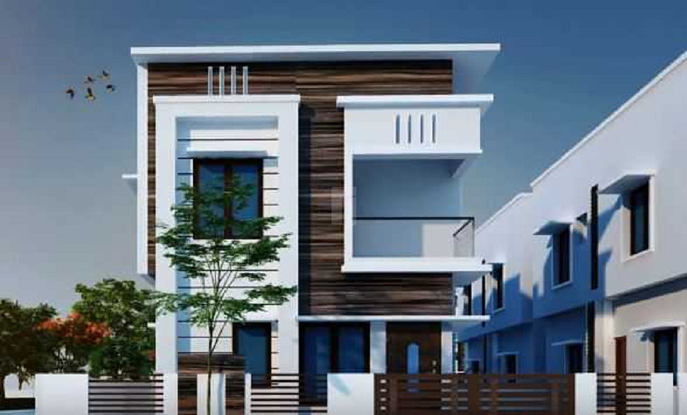 Siri Sampada The White Villas - Project Images