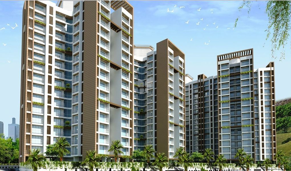 Saaga The Shiv Shakti Enclave - Project Images