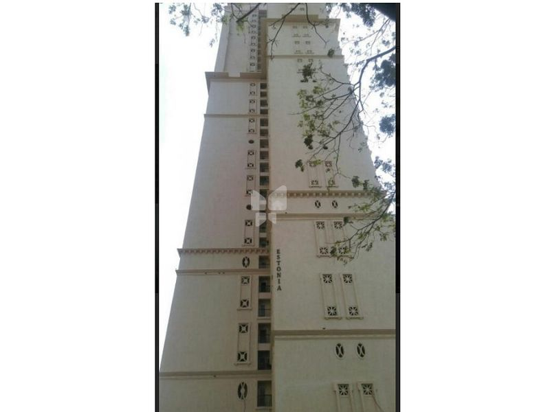 Hiranandani Heritage Estonia - Elevation Photo