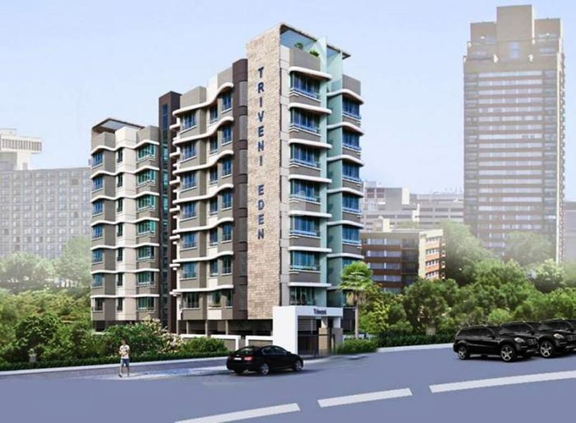 Triveni Eden - Elevation Photo