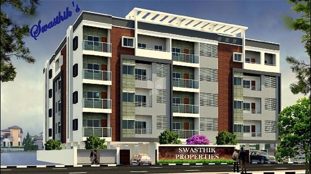 Swasthik Naveen Global - Project Images