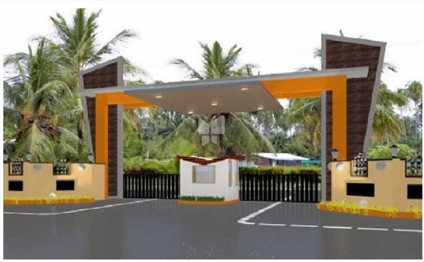 Bhashyam Cristal County - Project Images