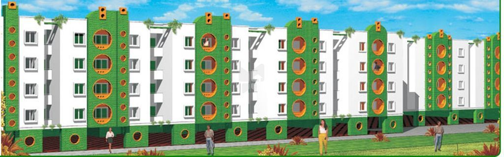Vijaydeepas KTVR Greenfield - Project Images