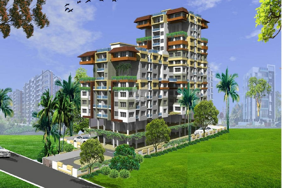 Aeternitus Crossing Greens The Residences - Project Images