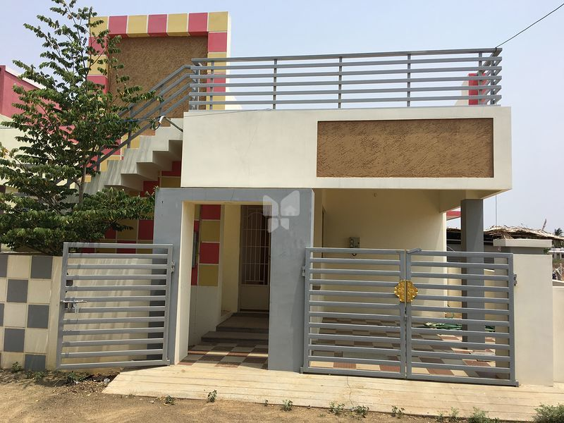 Vels Housing - Project Images