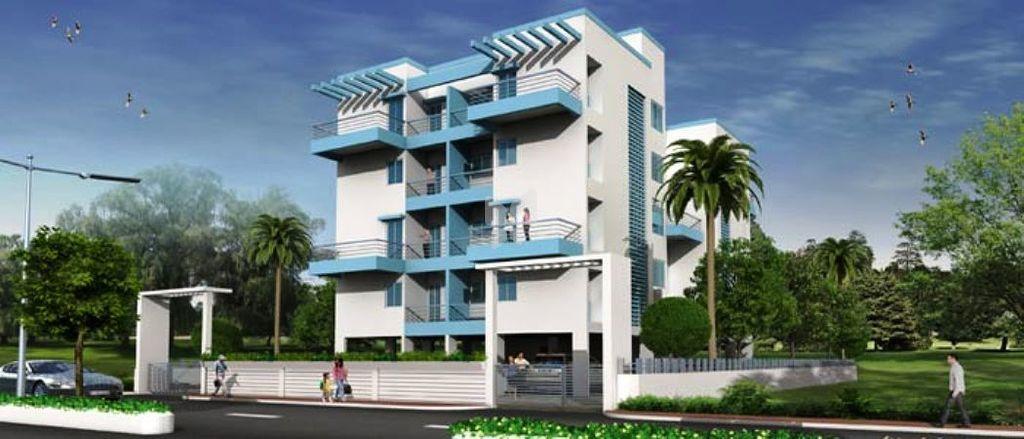 A B Landmark Sankalpp Srusti - Project Images