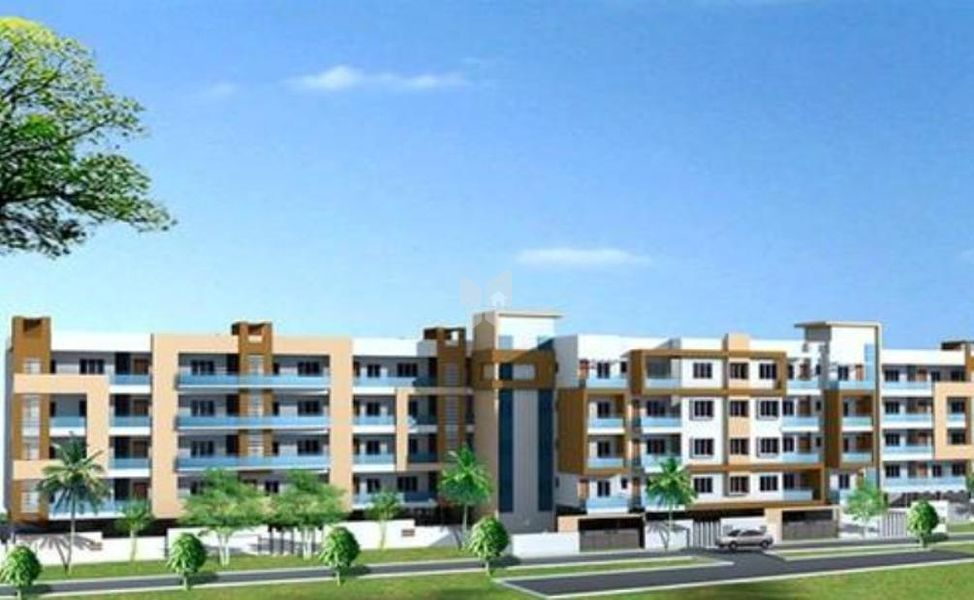 Opera Brindavan - Elevation Photo