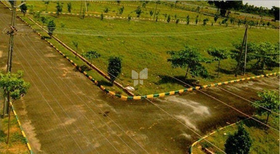 Sukruthi TechPark - Elevation Photo