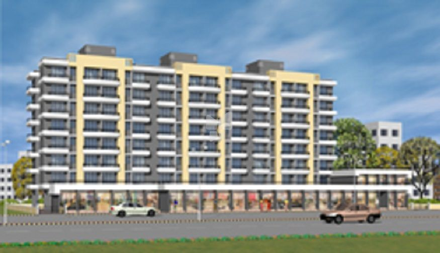 Bhumiraj Group Meadows - Elevation Photo