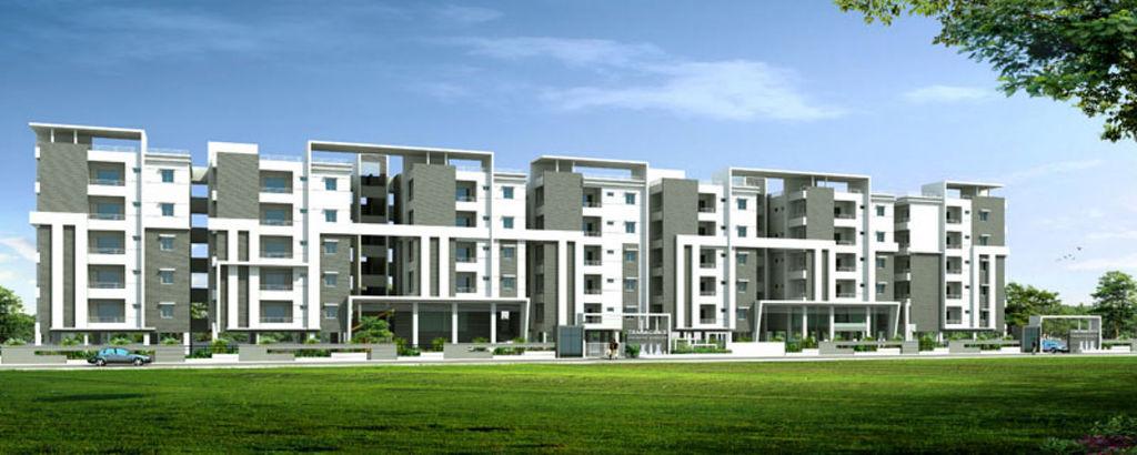 Pragathi Avenue - Project Images