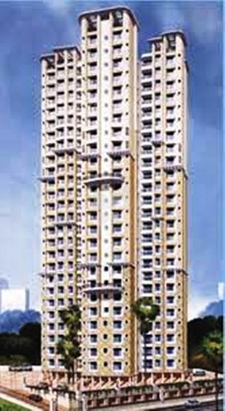 Agarwal Trinity Towers - Elevation Photo