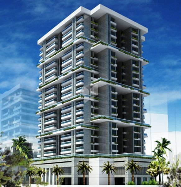 Sunteck Signia Isles - Project Images