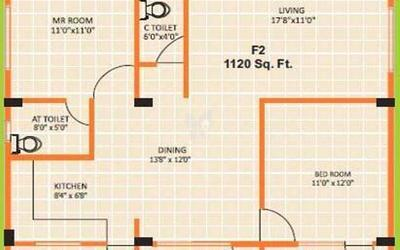 celebrity-vedadri-in-electronic-city-phase-i-floor-plan-2d-rfb