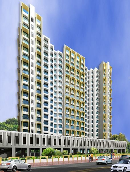Kukreja Chembur Heights 2 - Project Images
