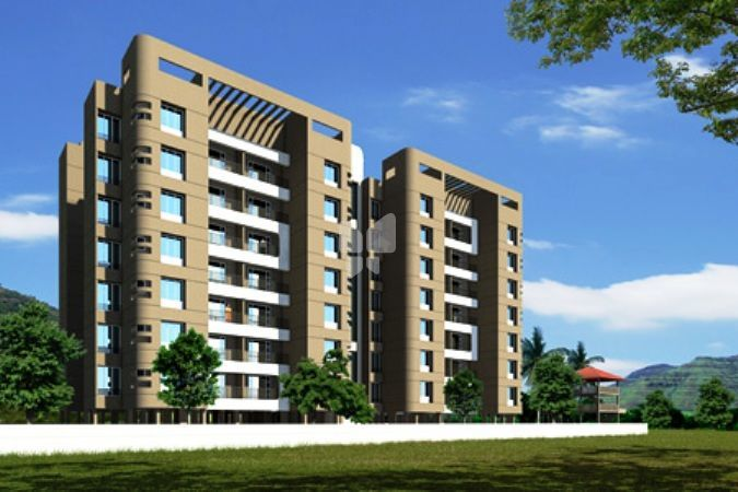 Bhujbal Quadra Town - Project Images