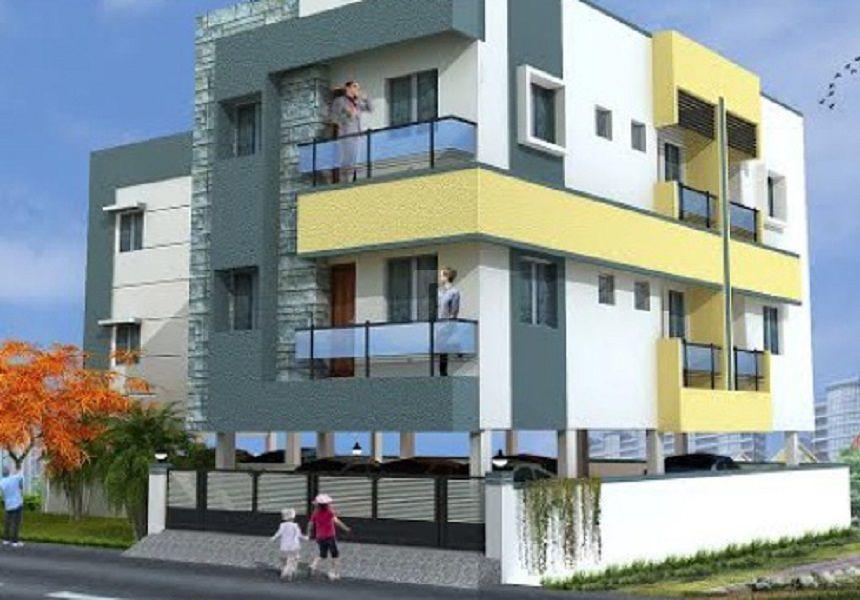 Mohana Cindrella Apartments - Project Images