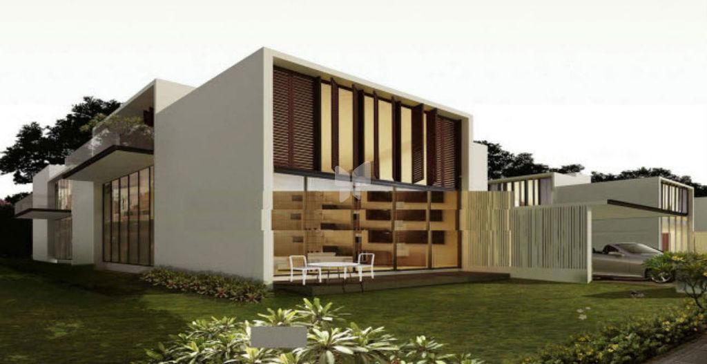 Hiranandani Signature Villas - Elevation Photo