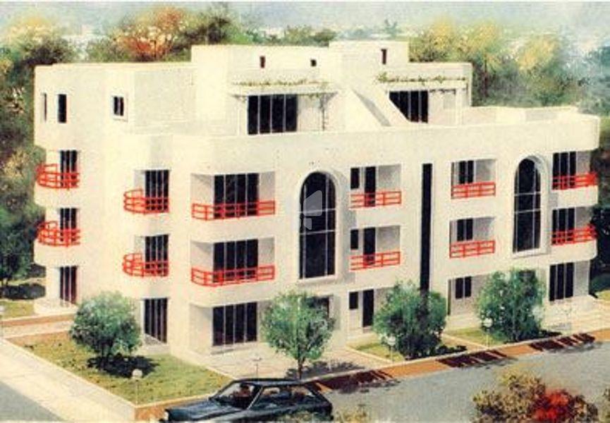 Gulmohar Palace - Project Images