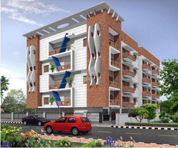Ramani Realtors Sri Krishna - Project Images