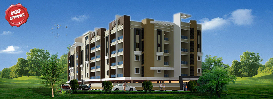 Vensa Lake View - Project Images