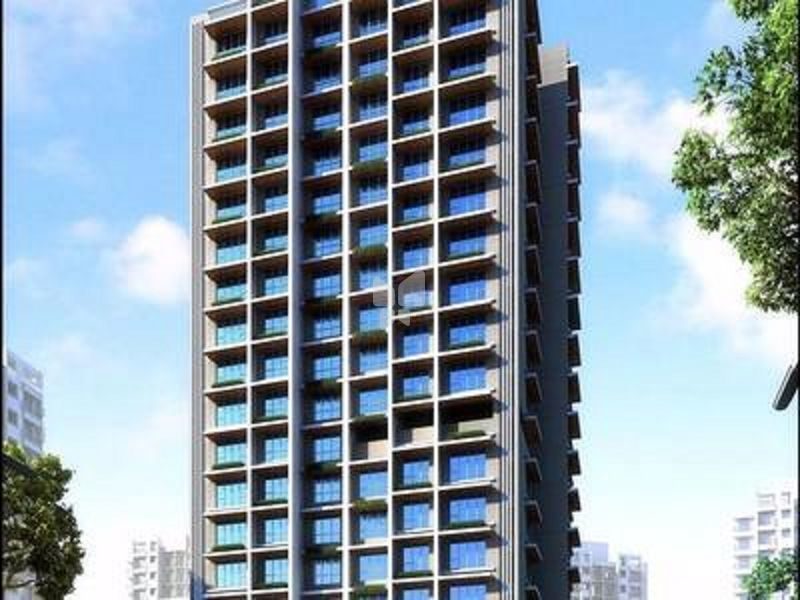 New India Grace Luxuria - Project Images