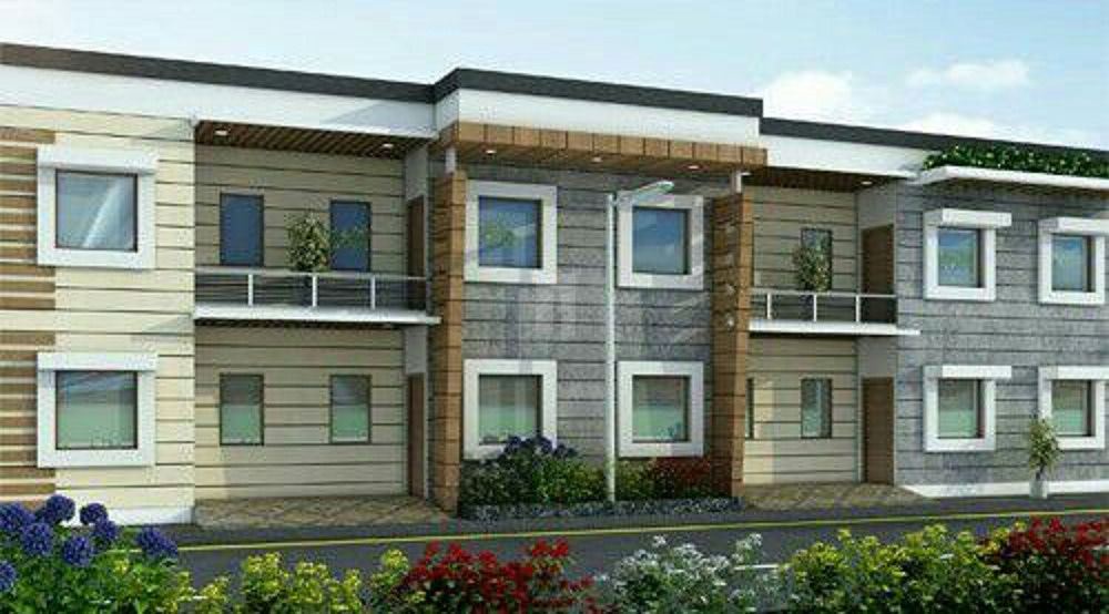Renowned Lotus Villas - Project Images
