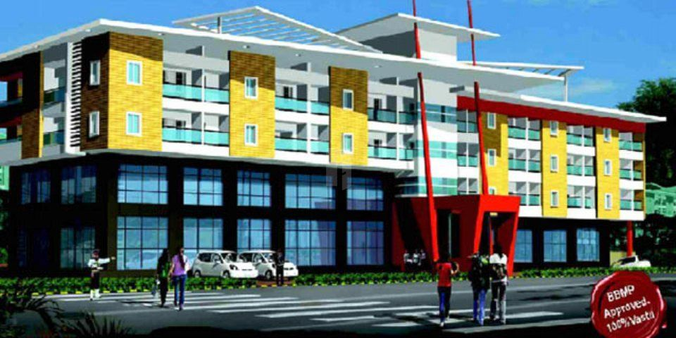 Sri Someshwara Enclave - Project Images