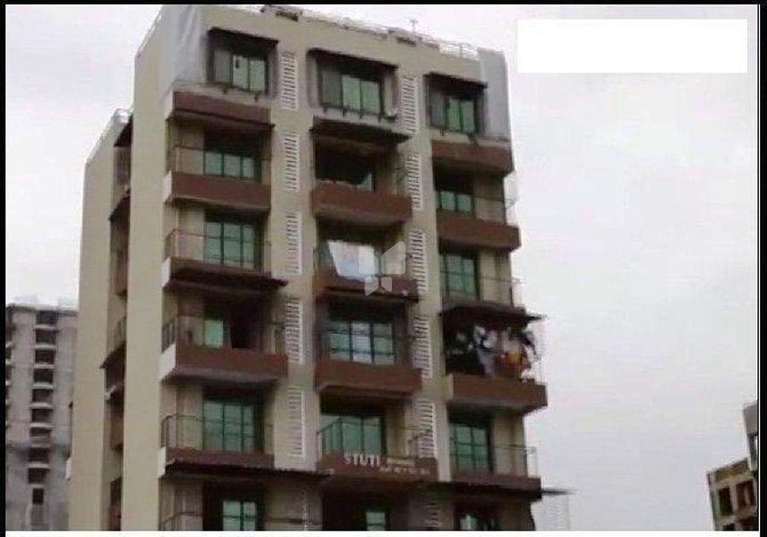 Shakti Stuti Residency - Elevation Photo