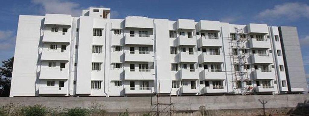 Abinaya Enclave - Elevation Photo