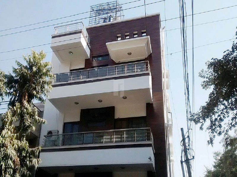 Chanakya Floors 1 - Project Images