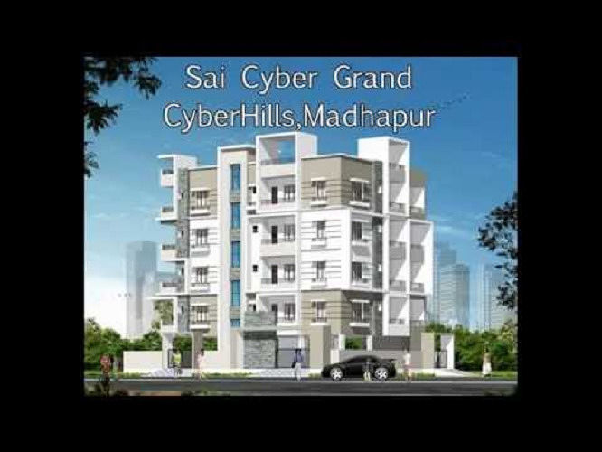 Lotus Sai Cyber Grand - Project Images