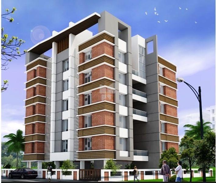 Pandit Javdekar Jagdish - Elevation Photo