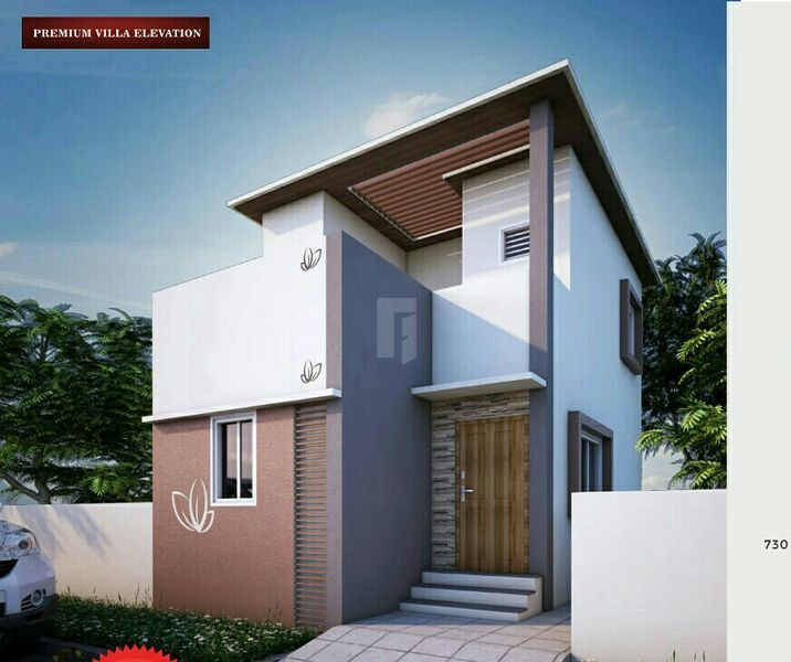 Gokul Avenue  - Villa - Project Images
