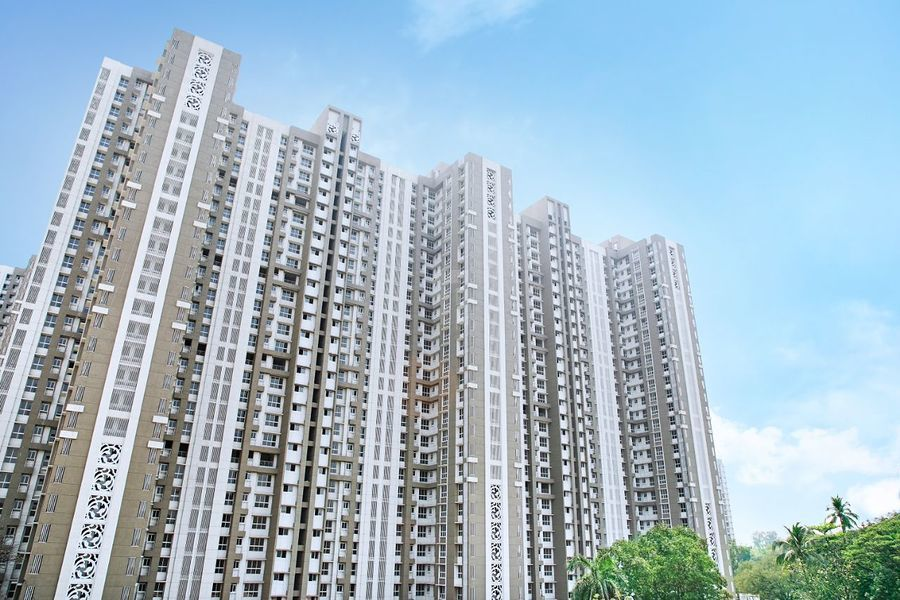 Lodha Upper Thane Green Acres - Project Images