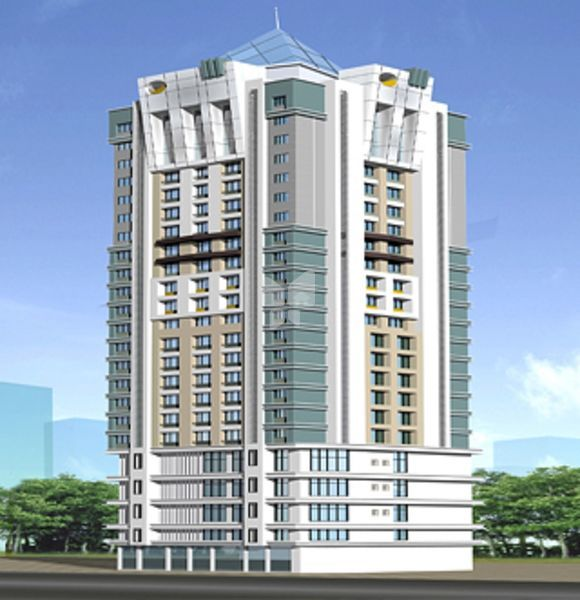 Naminath Arihant Heights - Project Images