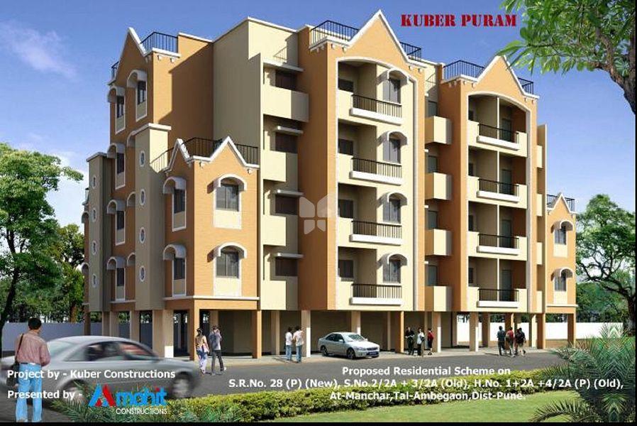 Kuber Puram - Project Images