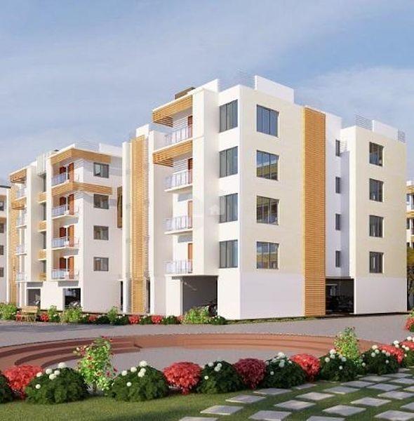 Vasavi Housing Ingai - Elevation Photo
