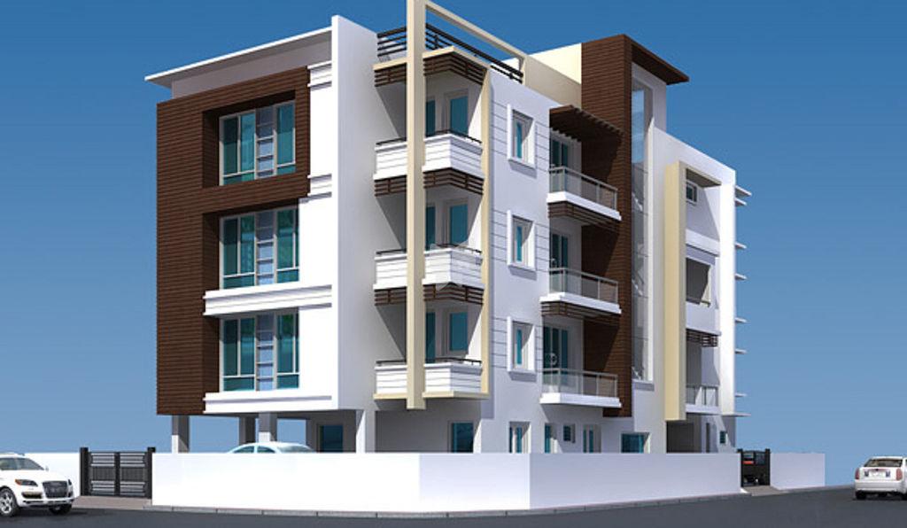 Shushmitha Prabhakar Towers - Project Images