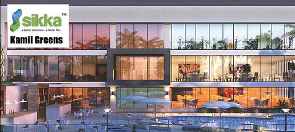 Sikka Kamil Greens - Project Images