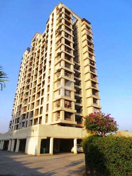 Godrej Riverside - Project Images
