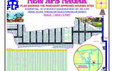 new-aps-nagar-in-thiruvallur-azt