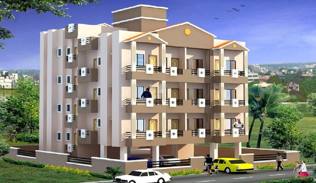 Chavan Heights - Project Images