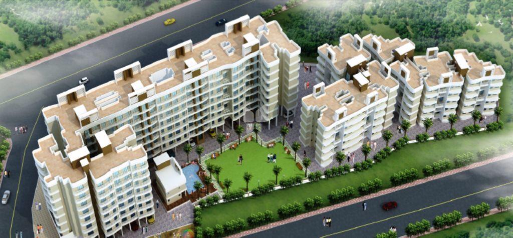 La Arihant Heritage Phase II - Project Images