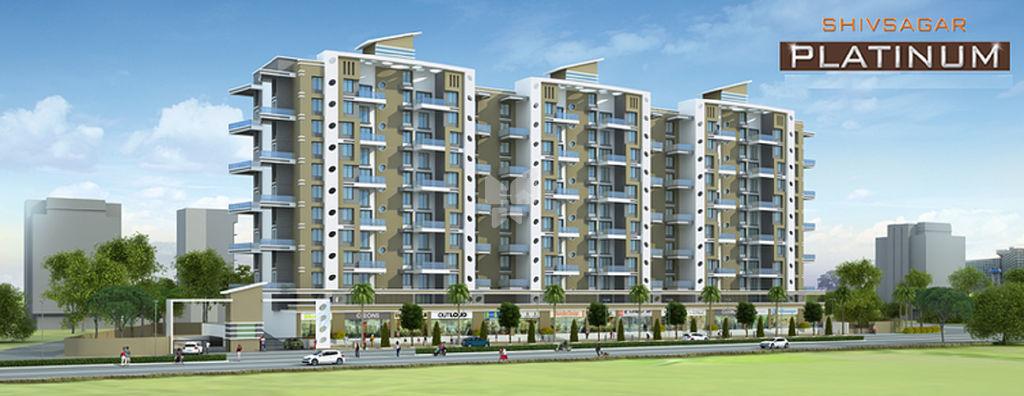 Sable Shivsagar Platinum - Project Images